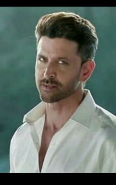 Hrithik Roshan Hairstyle, Haircuts For Men, Haircut Men, Sexy Beard, Most Handsome Men, Men Formal, Health And Beauty Tips, Latest Hairstyles, Videos Funny