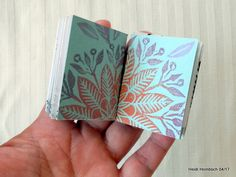 Mein Sonnentagebuch: Mein Frühlingsbuch Bookbinding, Book Art, Cuff Bracelets, Prints, Stamps, Diy, Writing Words, Small Drawings, Wood Carvings
