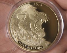 #New post #2015 year Gold Plated Bitcoin BTC 0.5 Physical Bit Coin souvenir Medal  http://i.ebayimg.com/images/g/zDMAAOSwImRYF2A4/s-l1600.jpg      Item specifics     Circulated/Uncirculated:   Uncirculated       2015 year Gold Plated Bitcoin BTC 0.5 Physical Bit Coin souvenir Medal  Price : 2.28  Ends on : 3 weeks  View on eBay  Post ID is empty in Rating Form ID 1 https://www.shopnet.one/2015-year-gold-plated-bitcoin-btc-0-5-physic