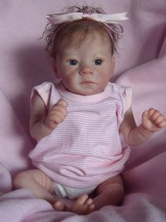 Sharon's Adopted Babies Real Baby Dolls, Baby Girl Dolls, Baby Girls, Reborn Baby Girl, Reborn Baby Dolls, Baby Pop, Toddlers, Cool Things To Buy, Chloe
