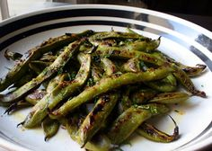 Food Wishes Video Recipes: Grilled Fava Beans – Flavor Flav, Indeed Foul Recipe, Easy Salads, Easy Meals, Summer Salads, Flavor Flav, Bbq, Grilling Sides, Good Food, Yummy Food