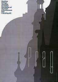 armin hoffman's Prag Poster
