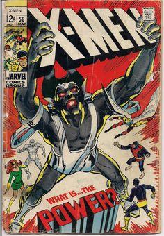 Marvel Comics XMEN 56 NEAL ADAMS art & many more @QualityComicsAmerica