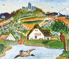 Children's Book Illustration, Childrens Books, Illustrators, Image Search, Clip Art, Retro, Artist, Painting, European Countries