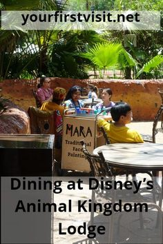 Disney World Resort Restaurants: Dining options at Disney's Animal Kingdom Lodge | from yourfirstvisit.net | #DisneyWorldDining #DisneyWorldRestaurants #DisneyWorldTips #DisneysAnimalKingdomLodge Disney World Deals, Disney World Food, Disney World Restaurants, Disney World Planning, Disney Vacation Club, Walt Disney World Vacations, Disney Travel, Disney Trips, Dining At Disney World