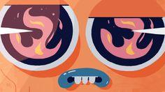 Our contribution to Yule Log 2.016  Design: Sarah Beth Hulver Animation: Josh Parker, Kavan Magsoodi, Tyler Morgan, Stan Cameron, Khylin Woodrow, Jonas Elsgaard Audio: Sonosanctus