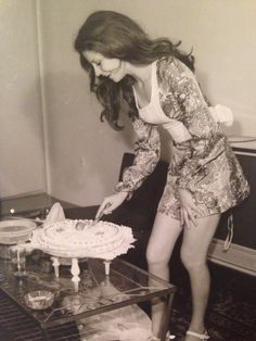 Women in Iran 1960's