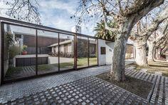 Galería - Casa En Villa Belgrano / FKB Arquitectos - 41