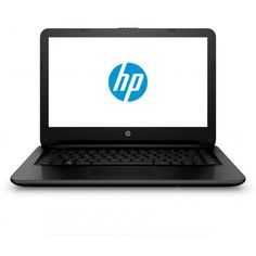 """HP 14AF180NR Laptop Computer 14"""" LCD Screen Win 10 FREE SHIPPING // HP 14-AF180NR 14"""" (BrightView) Notebook - HP Factory Refurbished - AMD E-Series E1-6015 Dual-core (2 Core) 1.40 GHz - Black   Get the perfect combination of style and productivity, while keeping your wallet in mind - now that's something to get excited about. #homeoffice #computer #laptop #hp"""