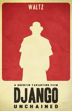 Django Unchained pretty violent but very good movie/story/director!