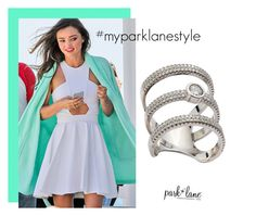 """""""My Park Lane Style"""" by parklanejewelry on Polyvore featuring modern"""