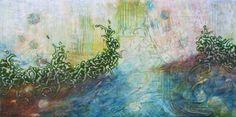 Linda Robertson Womack Fine Art | Artist & Art Instructor PDX