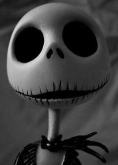 *JACK SKELLINGTON ~ The Nightmare Before Christmas, 2009