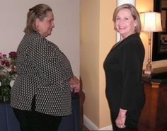 Check out Miss Linda:  71 lbs gone in 10 months and still going!  choosehealthyforlife.tsfl.com/explore #healthy #weightloss