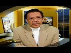 Bro. Eli Soriano on SPOTLIGHT (Part 1) - StumbleUpon
