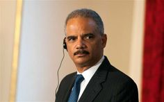 "U.S. Attorney General Eric Holder said Tuesday that the refusal by the Boy Scouts of America to allow gay adults to be scout leaders ""perpetuates the worst kind of stereotypes.""  In remarks for delivery to a gay rights organization, Lambda Legal, Holder said with the repeal of the military's ""Don't Ask, Don't Tell"" policy, ""courageous lesbian, gay, and bisexual individuals routinely put their lives on the line"" in the armed services."