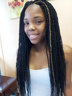 1000 images about long single braids on pinterest