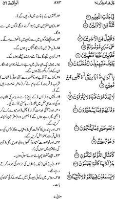 Irfan ul Quran Part #: 27 (Qala fama khatbukum) Page 863