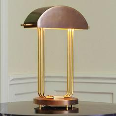 Art Deco Table Lamps, Brass Table Lamps, Table Lamp Sets, Desk Lamp, A Table, Luxury Table Lamps, Buffet Lamps, Art Nouveau, Art Deco Lighting