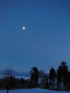 Guter Mond.....