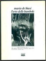 Mario De Biasi  L′orto delle bambole