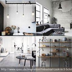 Hast du einen gewagten Stil und kannst mit übermäßig verzierten Möbeln nichts anfangen? Würdest du am liebsten in einer alten Fabrik wohnen und liebst die…