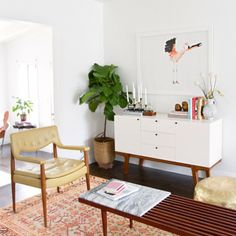 Interior Inspiration From The #mywestelm Gallery