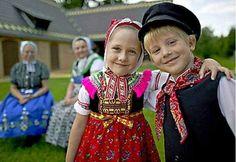 Bild: Rohne und Schleife sind Gastgeber des Sorbischen Kirchentags :: lr-online
