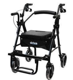Best rollator/walker that I have found