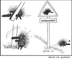 cursing hedgehog - Buscar con Google