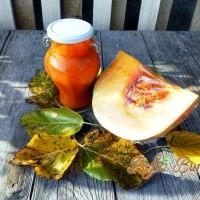 Crema fina de dovleac pentru torturi | Pofta Buna! Cantaloupe, Food, Essen, Meals, Yemek, Eten