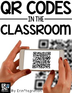 Tons of creative and easy to implement ideas for using QR codes in the classroom. Get the most out of free QR reader apps with these tips. via @erintegration