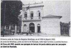 1894 -1ª SEDE CRB