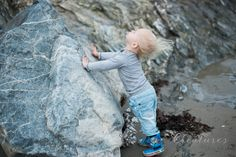 Cornwall child photography on the beach at Carne. Baby Family, Children And Family, Newborn Baby Photography, Children Photography, Roseland Peninsula, Toddler Age, Curious Creatures, Photographing Kids, Cornwall