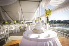 Science World Green Roof. Photo Credit, Wedding Venues, Blush, Wedding Photography, Science, Table Decorations, Green, Wedding Reception Venues, Wedding Places