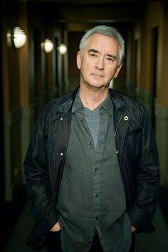 Steve McAndrew Denis Lawson joined the cast of New Tricks in Series 9 as Steve McAndrew, a retired detective from Glasgow CID. Scottish Actors, British Actors, Denis Lawson, Detective, Wedge Antilles, Local Hero, Bbc One, How To Be Likeable, New Tricks