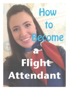 How to Become a Flight Attendant. Go to www.amerikaairlines.com and find a helpful check list to get you on your way to becoming a flight attendant and preparing for the interview process