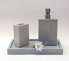 26 DIY Concrete Projects