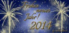 Ich wünsche euch einen guten Rutsch ins neue Jahr 2014, voller Gesundheit, Glück und Erfolg! http://violabellin.de