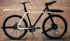 DENNY-bike
