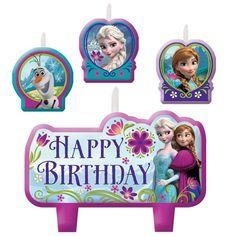 Ideen für Frozen Geburtstagsdekorationen, damit ihr die beste Frozen Geburtstagsfeier schmeißt: Spiele, Torten, Schablonen, Tischdeko, Anna und Elsa Kostüme