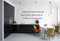 Sublime 50+ Best Coffee Themed Kitchen https://decoratio.co/2017/06/14/50-best-coffee-themed-kitchen/ The simple truth is that lots of accidents happen in your house. In case you have zero clue how to do coffee themed kitchen, here are a few tips that you can utilize.