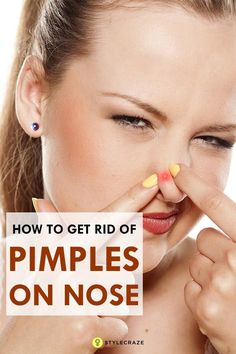 How To Get Rid Of Big Under Skin Pimples