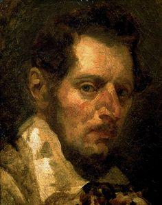 théodore géricault obras de arte - Buscar con Google