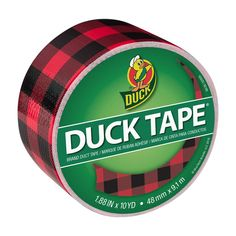 Get the Duck Tape® Brand Printed Duct Tape, Musical Notes at Michaels. Embellish your scrapbook or accent your bulletin board with the Duck Tape® Brand Printed Duct Tape. Tapas, Duck Tape Wallet, Procter And Gamble, Tape Crafts, Diy Crafts, Plaid Christmas, Online Craft Store, Union Jack, Buffalo Plaid