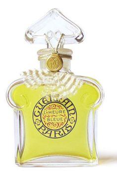 Guerlain L'Heure Bleue, Clair's perfume