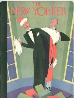 December 24 1927. Andre De Schaub