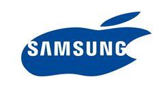 Same-sung logo