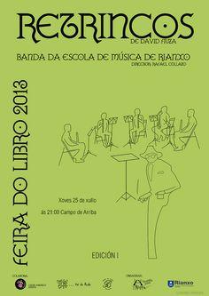 Más tamaños | Rianxo: este xoves, Día de Galicia, celébrase tamén un concerto na Feira do Libro | Flickr: ¡Intercambio de fotos!