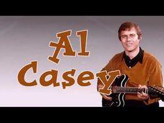 Al Casey - Surfin' Hootenanny